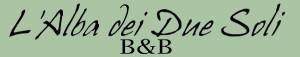 L'Alba dei due Soli B&B -English-